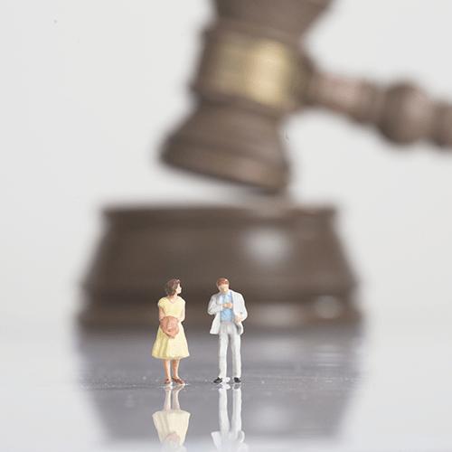 Aile & Boşanma Hukuku