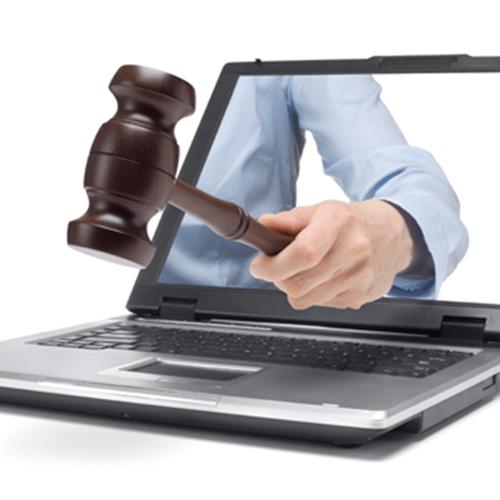 İnternet & Bilişim & Sosyal Medya Hukuku